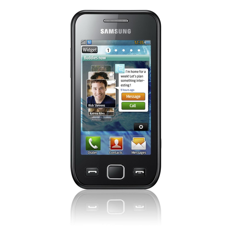 ������������� �������� ��� Samsung Gt-S5250
